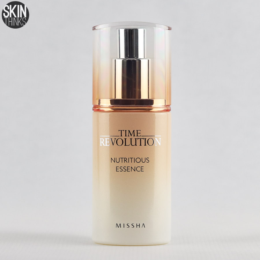 MISSHA Time Revolution Nutritious Essence