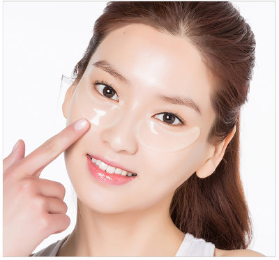 Missha Sppedy Solution Firming Gel Eye Patch- Cosmetica Coreana