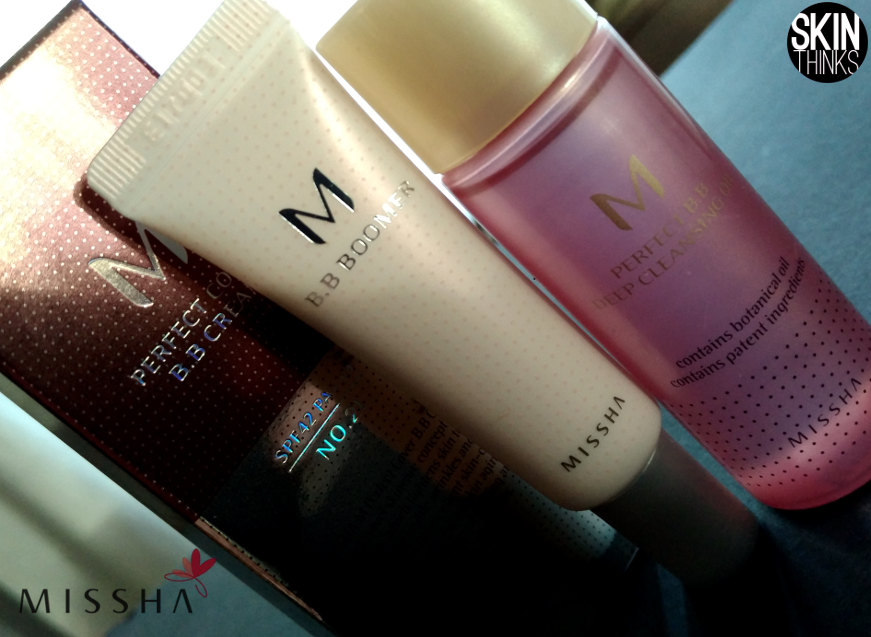 Missha Perfect Cover All in One Kit N 21