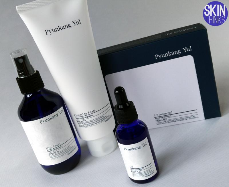 Pyunkang Yul, cosmética coreana en Skin Thinks