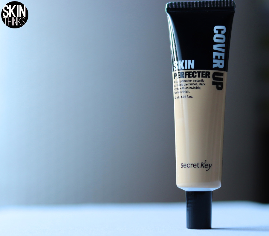 BB Cream Secret Key Cover Up Skin Perfecter N.23 (Natural Beige)