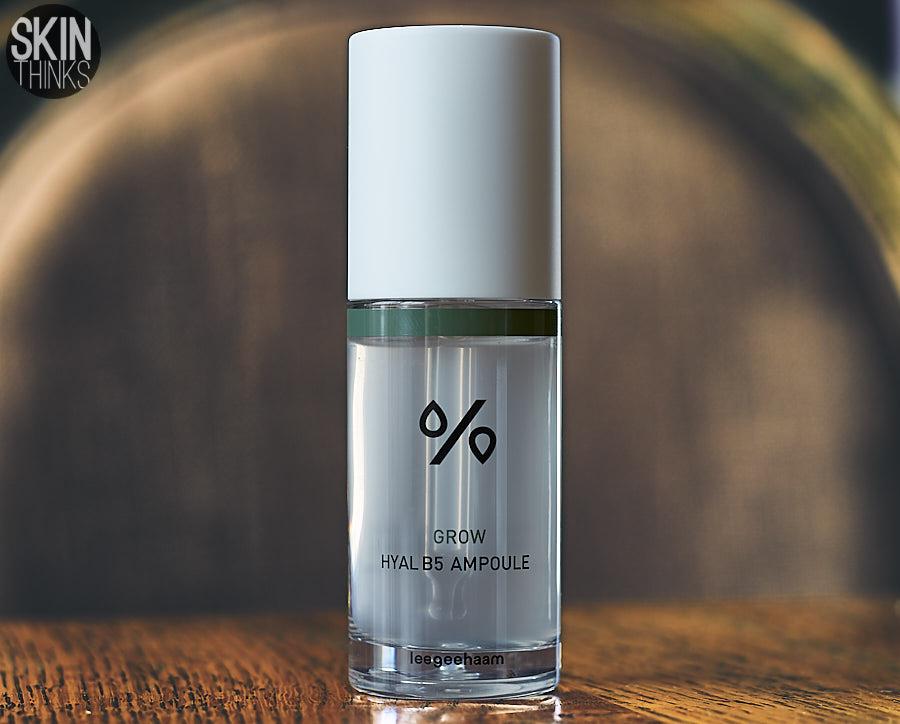 Leegeehaam Hyal B5 Ampoule Serum Hidratante