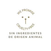 E-Nature Cruelty Free Sin Ingredientes de Origen Animal