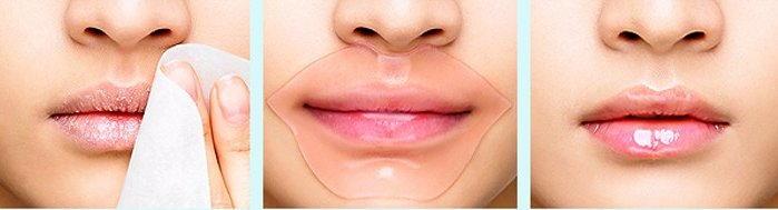 Tratamiento Labios Secos Golden Monkey Glamour Lip