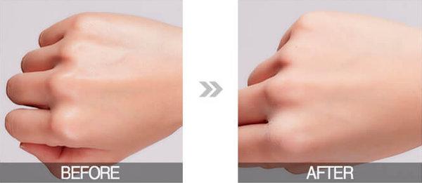 Polvos compactos para piel grasa Holika Holika Puri Pore No Sebum Pact