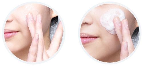 Mascarilla carbonatada Holika Holika Soda Pore Cleansing O2 Bubble Mask. Cosmetica Coreana