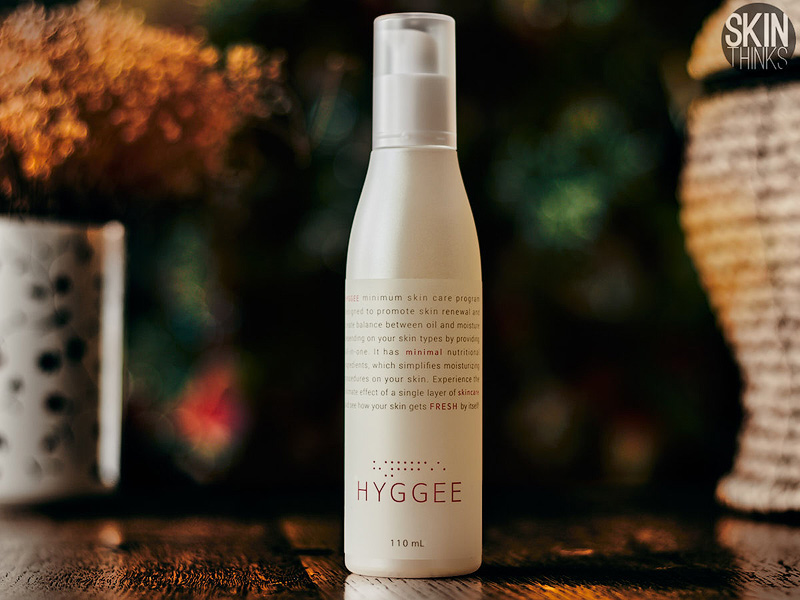Hyggee one step facial essence fresh esencia