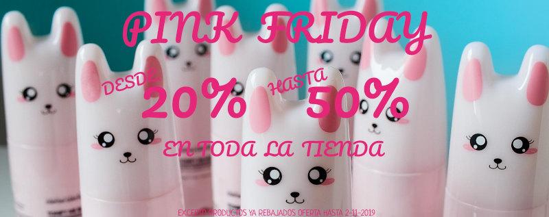 Black Friday Skin Thinks