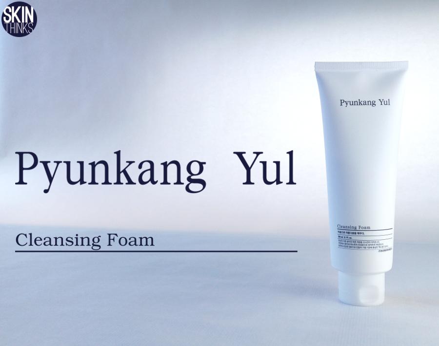 Espuma limpiadora Pyunkang Yul Cleansing Foam